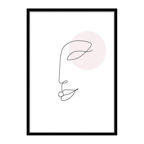 Obraz Art Face 30 x 40 cm