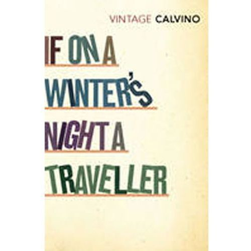 If on a Winters Night a Traveller, Vintage