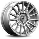 Racer Felga  monza silver 7.5x17 5x120 et20