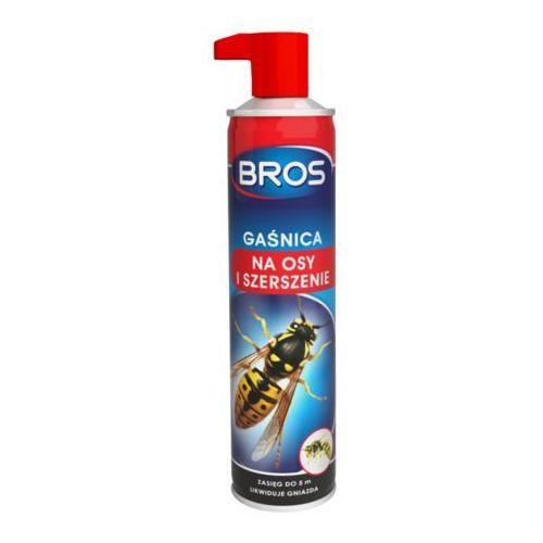 Bros - gaśnica na osy i szerszenie 300ml (bros364) (5904517005655)