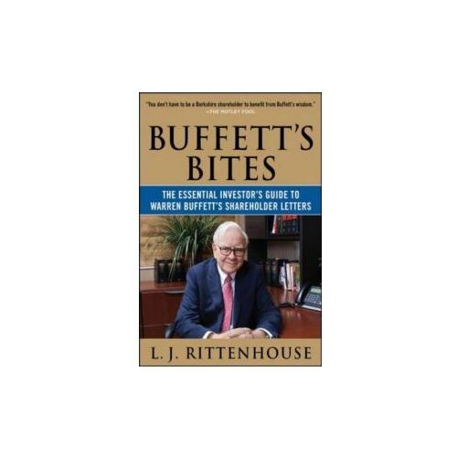 Buffett's Bites: the Essential Investor's Guide to Warren Bu