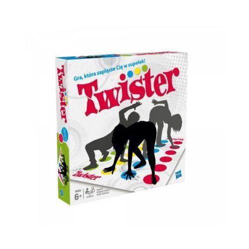 Gra Twister - DARMOWA DOSTAWA OD 199 ZŁ!!! (5902002969567)