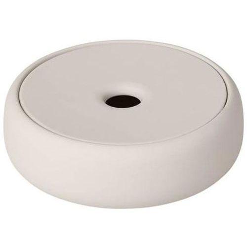 Pojemnik łazienkowy SONO - Moonbeam Blomus ceramika