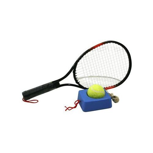 - unknown sportx tennis trainer with racket