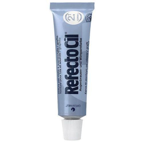 Henna głeboki niebieski żelowa 2.1 marki Refectocil