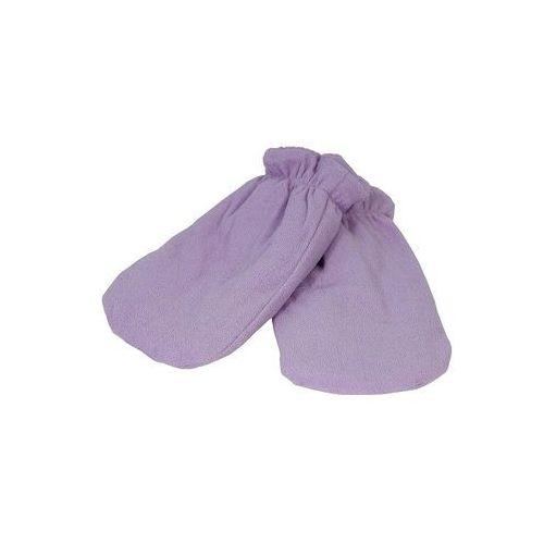 Rękawica kosmetyczna frotte wrzosowy 1 para marki Cosnet