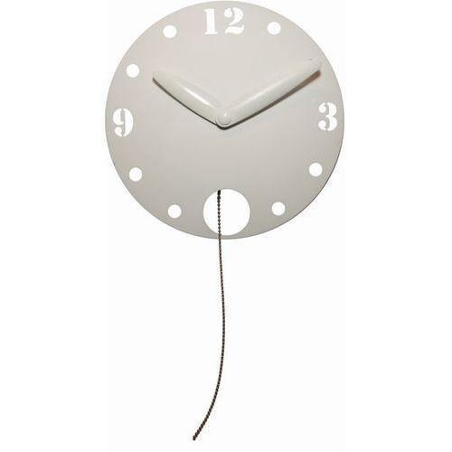 Nextime - zegar ścienny waggle
