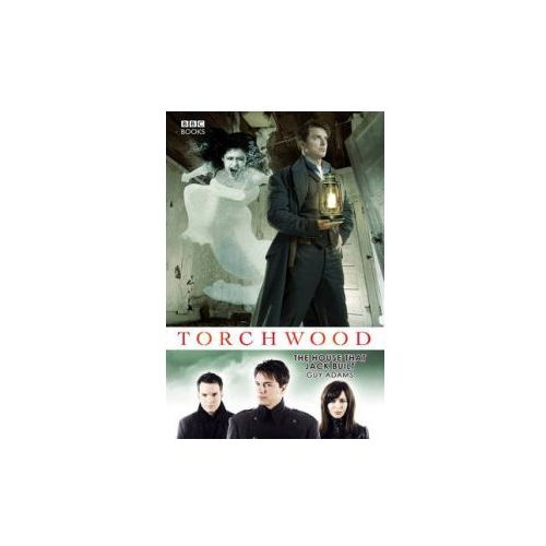 Torchwood: The House That Jack Built (9781849906074)