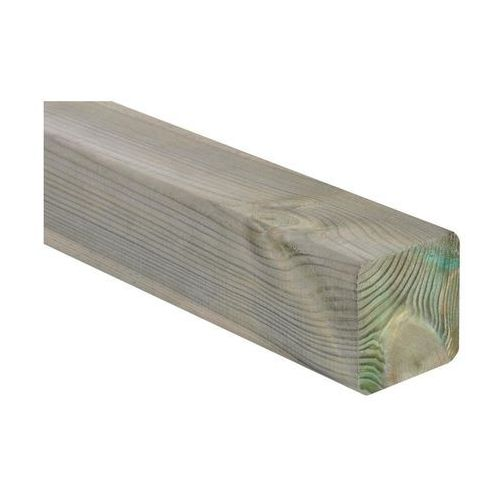 Sobex Kantówka drewniana 9x9x180 cm