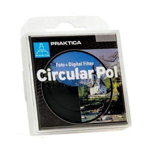 Filtr PRAKTICA C-Pol 37mm (4012240280230)