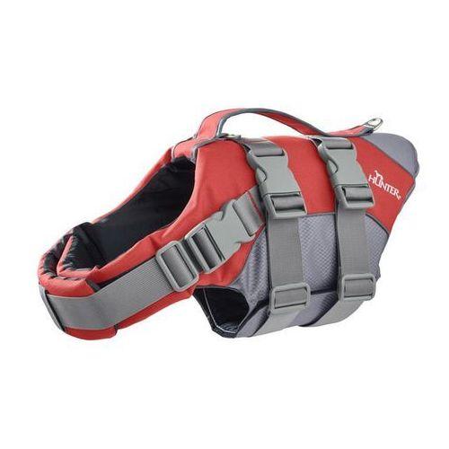 kamizelka wypornościowa swimming vest moss w rozmiarze s marki Hunter