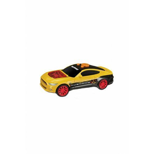 RoadRippers Ford Mustang GT DUMEL (0011543370925)