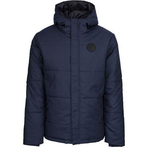 Santa cruz Kurtka - vista jacket indigo (indigo) rozmiar: l