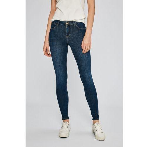 - jeansy summer night, Wrangler