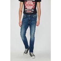 - jeansy vegas marki Mustang