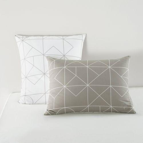 Poszewka na poduszkę z czystej bawełny Vidmey