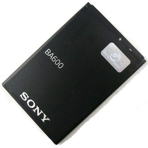 Sony ericsson Bateria sony ba600 xperia st25i u 1290mah grade a izimarket.pl