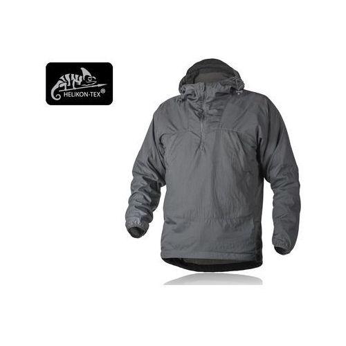 Kurtka wiatrówka Helikon Windrunner Windshirt - Nylon - Shadow Grey