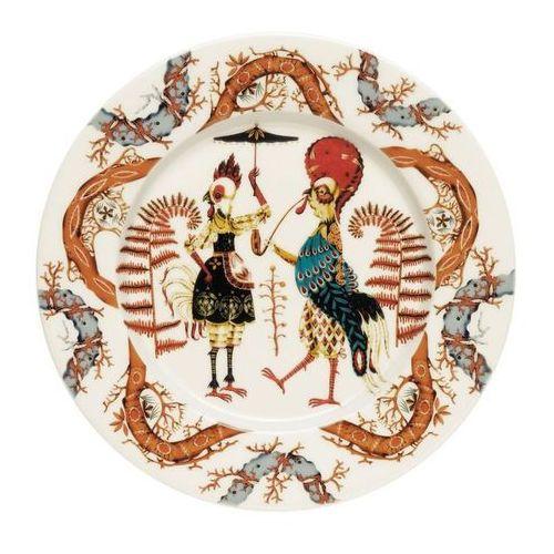 Iittala Talerz płaski tanssi 22 cm (6411923652308)