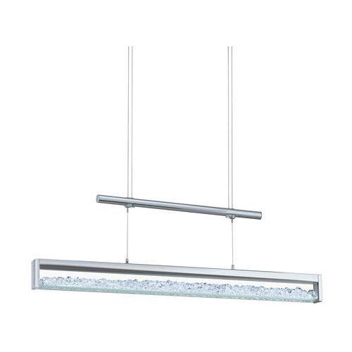 Lampa wisząca CARDITO 4X6W LED 90928 EGLO - wysyłka 24h (na stanie 2 sztuki) (9002759909284)