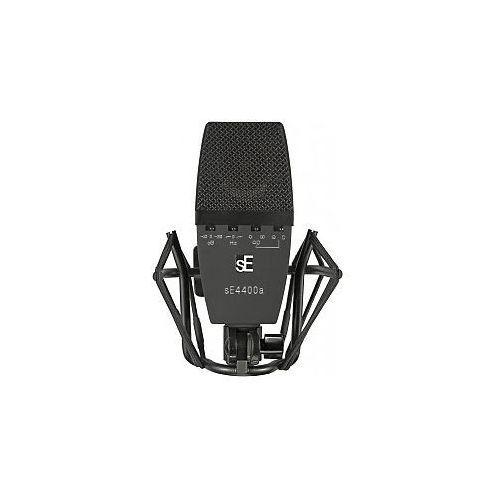 SE Electronics SE4400A mikrofon pojemnościowy - sprawdź w wybranym sklepie