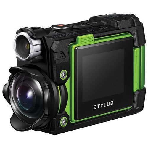 Kamera Olympus TG-Tracker