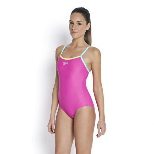 Strój kąpielowy Speedo Women's Thinstrap Muscleback W