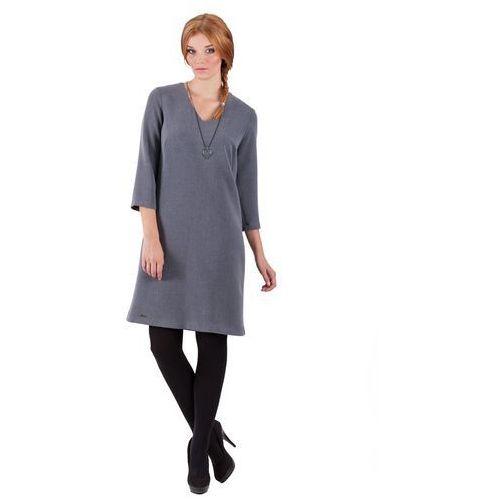 Click Fashion - Sukienka Murcja