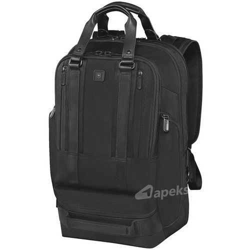 Victorinox Lexicon Professional Bellevue 17 plecak / torba na laptop 17'', kolor czarny