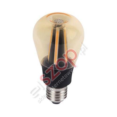Kanlux Lampa z diodami led apple led e27-ww 8w = 60w (5905339242563)