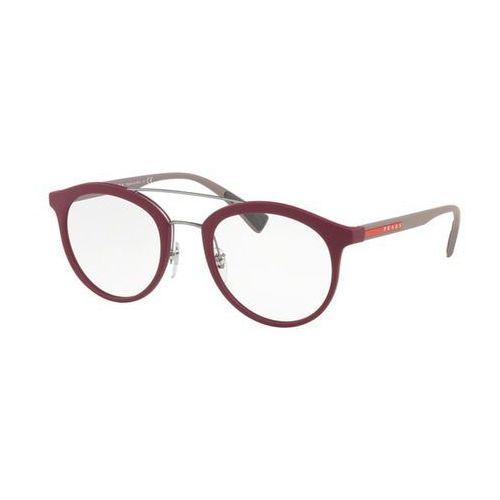 Prada linea rossa Okulary korekcyjne ps01hv vyx1o1