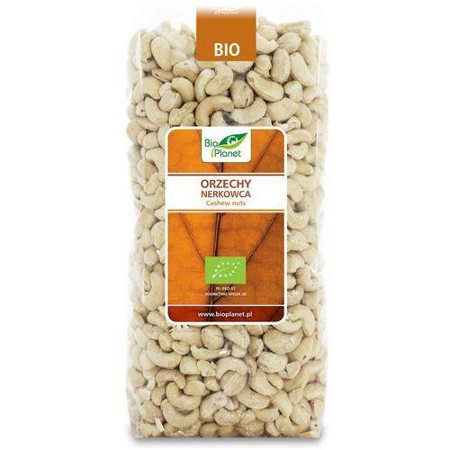 Bio Planet: orzechy nerkowca BIO - 1 kg, 435