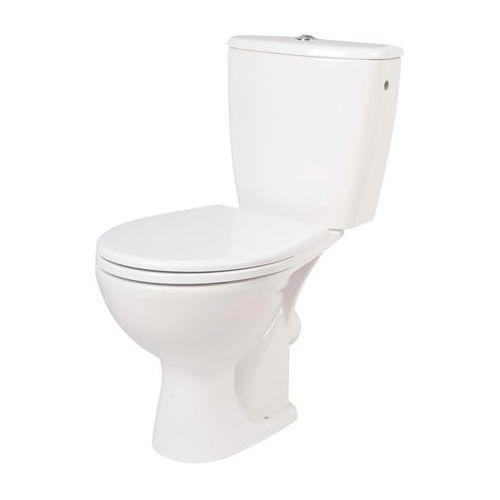 kompakt wc topaz new z deską marki Koło