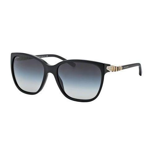 Bvlgari Okulary słoneczne bv8136bf asian fit 501/8g