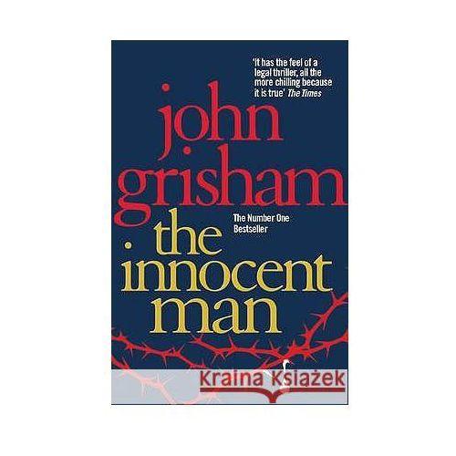 Innocent Man, pozycja wydana w roku: 2007