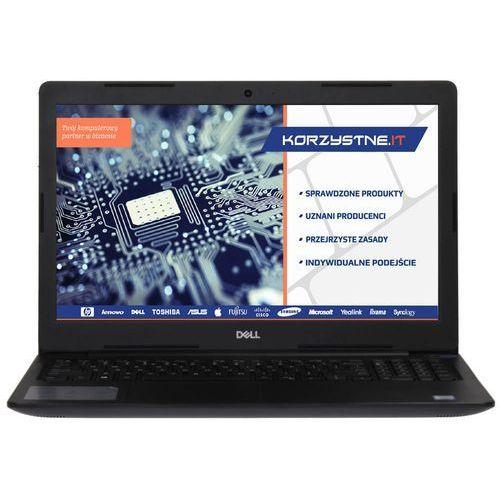 Dell Vostro 3580 N3505VN3580BTPPL01
