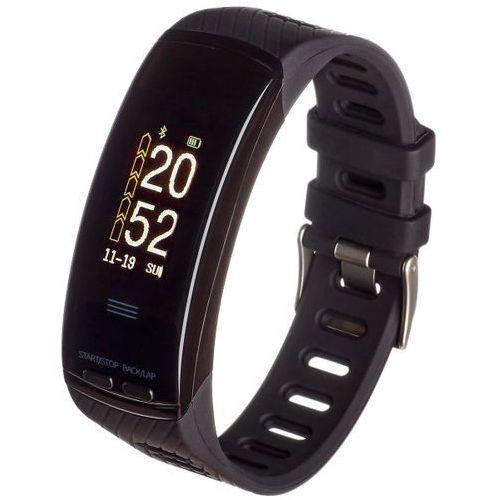 Garett Smartband fit 23 gps czarny + zamów z dostawą jutro! + darmowy transport! (5903246280241)