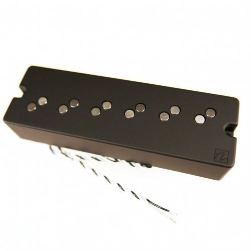 Nordstrand big single 6, single coil, soapbar - 6 strings, neck przetwornik do gitary