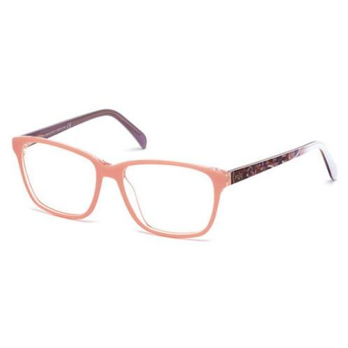 Okulary korekcyjne ep5032 074 marki Emilio pucci