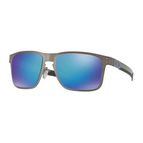Oakley holbrook metal oo4123 412307