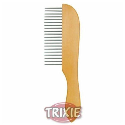 grzebień dla psów i kotów długowłosych 22.5cm marki Trixie