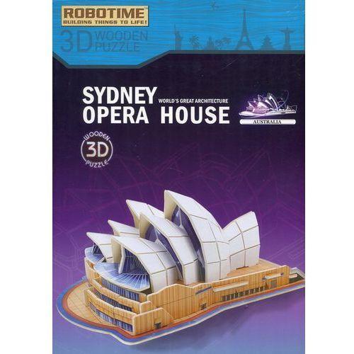 Anek Puzzle 3d opera sydney (6946785103120)