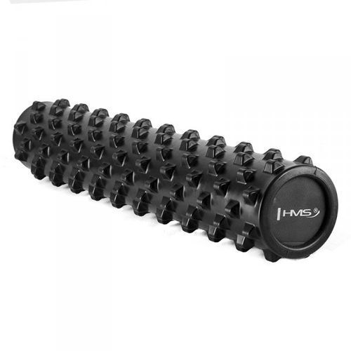 Wałek roller fitness kółko crossfit 79cm  marki Hms