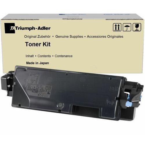 Triumph adler toner cyan pk-5012c, pk5012c, 1t02nscta0 marki Utax