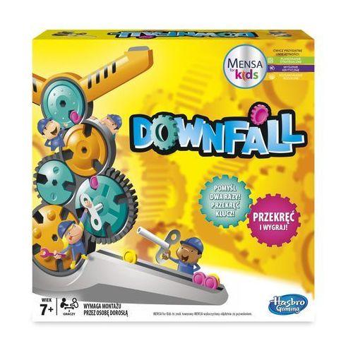 Gra Downfall - Hasbro