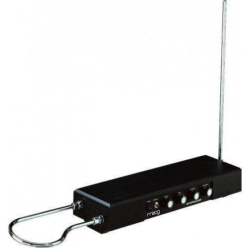 theremin etherwave standard black syntezator marki Moog