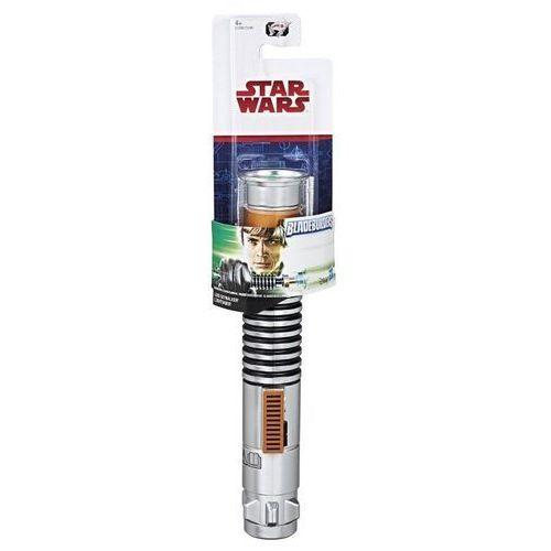 Star wars e8 rp rozsuwany miecz świetlny, luke marki Hasbro