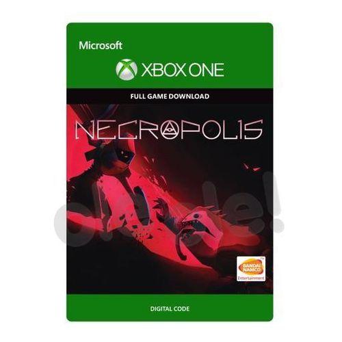 Necropolis (Xbox One). Najniższe ceny, najlepsze promocje w sklepach, opinie.