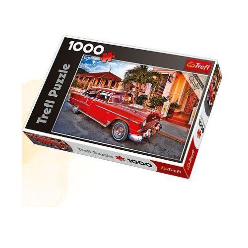 Trefl Puzzle chevrolet bel air oldtimer 1000 (5900511103540)