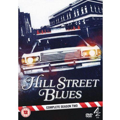 Hill Street Blues - Season 2, kup u jednego z partnerów